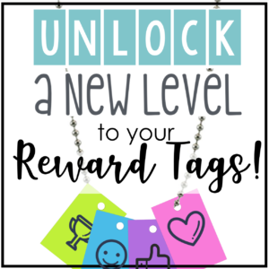 How to make the most of your Reward Tags to Brag about!